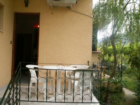 Lägenhetshotel i Nidre