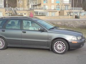 Nya bilen