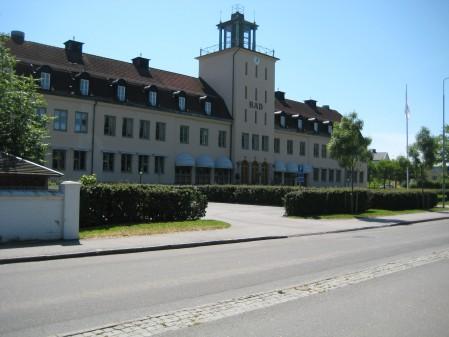 Varmbadhuset i Varberg