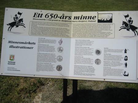 650-årsminne
