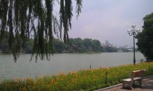 Kiem Lake